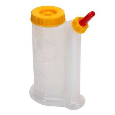Mobile Solutions 16oz Wood Glue Bottle