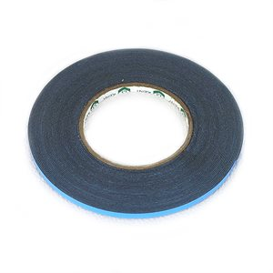 "Mobile Solutions 1 / 4""x50' Kent Double-Sided Tape"