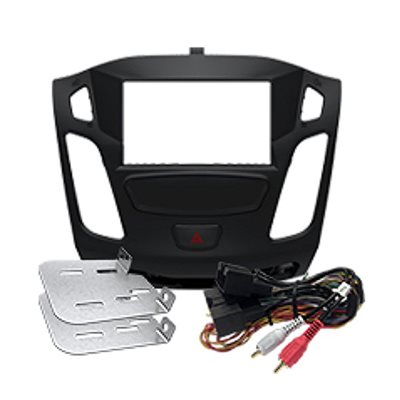iDatalink 2012-Up Ford Focus Dash Kit and T-harness
