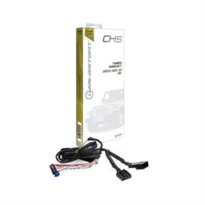 Audiovox Chrysler CH5 T-Harness Kit