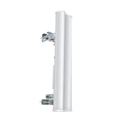 Ubiquiti 2.4GHz 2x2 MIMO BaseStation Sector Antenna 16 dBi