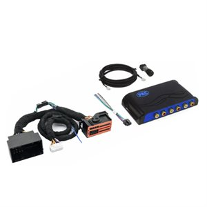 PAC AmpPRO 2013-17 Amp Interface, Amplified or Non-Amplified Vehicles