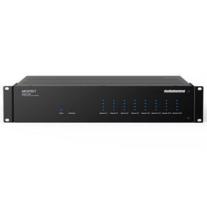 AudioControl 16 Channel Multi-Zone Power Amplifier