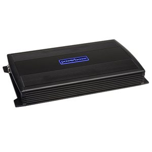 PowerBass 1 Channel 1,500W 1 Ohm Class D Amplifier