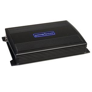 PowerBass Monoblock 600W Class D Amplifier