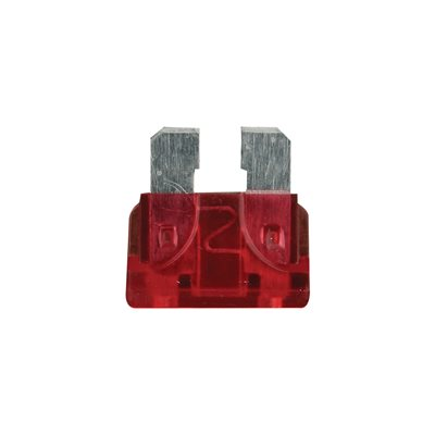 Install Bay 10 Amps ATC Fuses (25 pk)