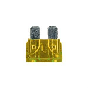 Install Bay 5 Amps ATC Fuses (25 pk)
