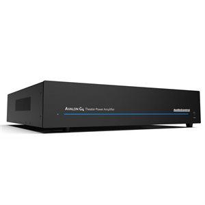 Audio Control 4 Channel Power Amplifer