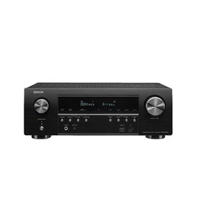 Denon 7.2 Receiver w /  HEOS Technology & Voice Control