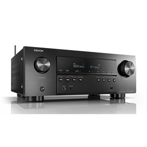Denon 7.2 Channel 90W 8K UHD AV RECEIVER