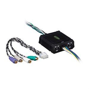 Axxess 4 Channel Differential Converter