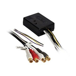 Axxess Line Driver / Line Output Converter