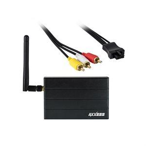 Axxess Mirror Link Box with Wi-Fi