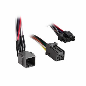 Axxess Honda / Acura RGB Plug-N-Play Harness