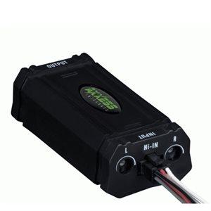 Axxess 80 Watt 2 Channel Line Level Converter