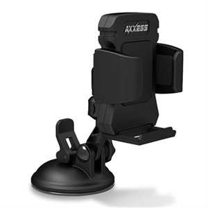 Axxess Window Suction Cup Device Holder