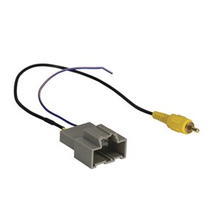 Axxess 2012+ GM OEM Backup Camera Interface