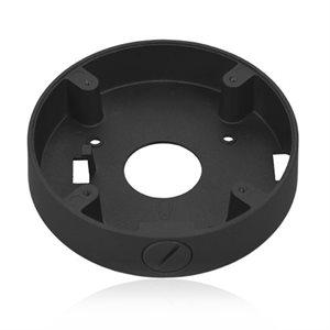 ZUUM D2MP Series Medium Dome Camera Base (grey)