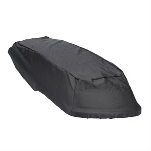 Metra Saddlebag Lid Cover, Protective Water Resistant Nylon