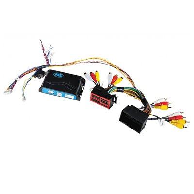 PAC Select Dodge / Jeep / Ram Veh Rev Cam / Nav Unlock Interface