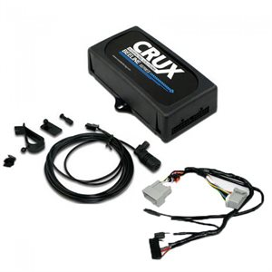Crux 2012+ Honda Civic / CRV Bluetooth Connectivity Kit