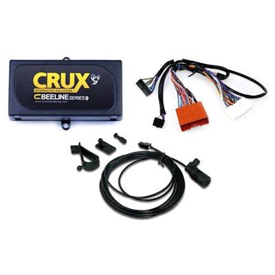 Crux Mazda Bluetooth Kit