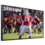 """Samsung Commercial 75"""" Qled PRO TERRACE Outdoor Display 1500NIT 16 / 7 3YR"""