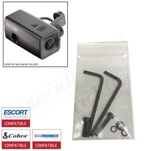 BlendMount Hardware Kit, Escort M1 Dashcam