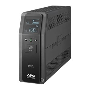 APC Power Saving Backup-UPS PRO 1500