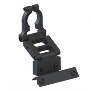 BlendMount Valentine One Radar Mount Standard R Series