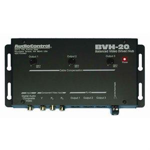 AudioControl Component Video / Digital Audio Driver Hub
