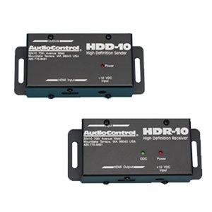 AudioControl HDMI Extension System