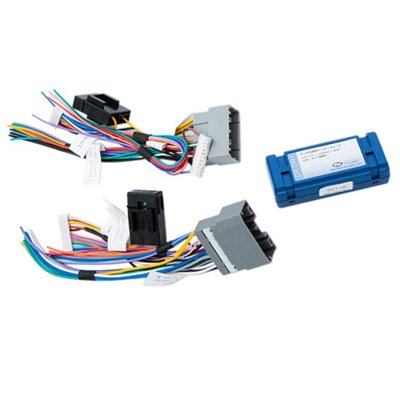 PAC Select Chrysler / Dodge / Jeep Radio Replacement Interface