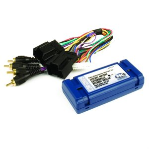 PAC Select GM Radio Replacement Interface