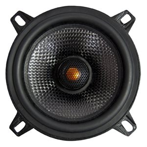 "Illusion Audio CARBON 4"" Coaxial Kit"
