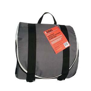 DISH KING Carry Bag for Tailgater