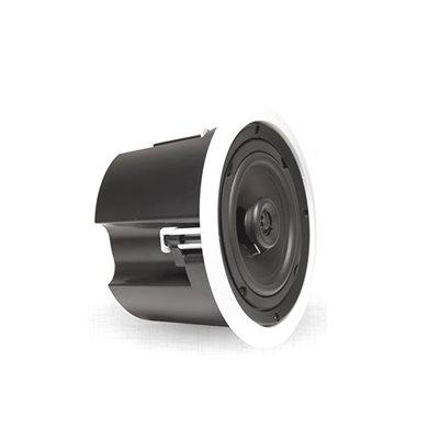 """TruAudio 70 Volt 2-Way Speaker 6.5"""" Woofer"""