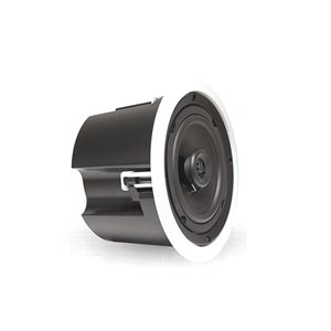"TruAudio 70 Volt 2-Way Speaker 6.5"" Woofer"