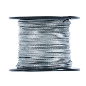 Channel Master 6 / 20 Steel Guy Wire 500' Spool
