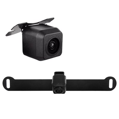 Rydeen MINy3 Angle Mini Camera + License Plate Mount