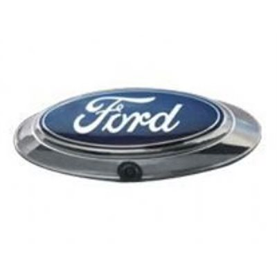 Rydeen Factory Style Custom Ford Emblem Mount