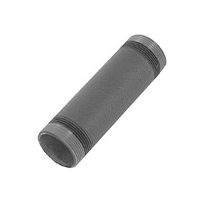 "Chief 6"" Fixed Extension Column (black)"