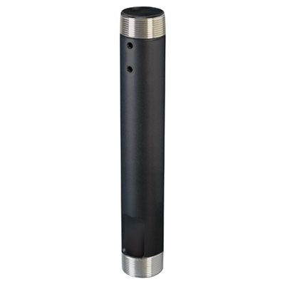 "Chief 18"" Fixed Extension Column (black)"