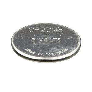 Install Bay CR2025 3 Volt Lithium Battery (5 pk)