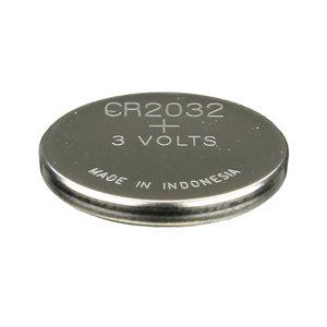 Install Bay 3 Volt Lithium Battery (5 pk)