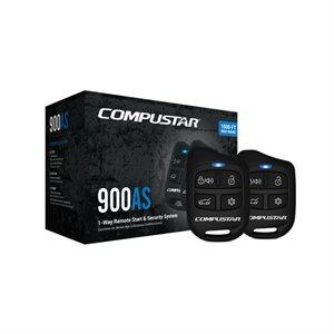 CompuStar 1-Way 1000' Alarm / Starter