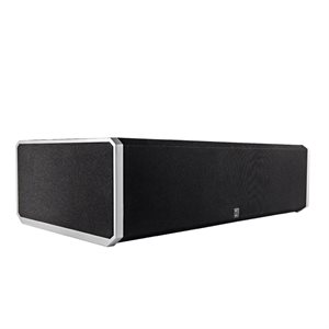 "Def Tech Center Channel Speaker w / Integrated 8"" Sub"