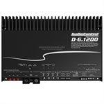 AudioControl 6 / 5 / 4 / 3 Channel Amp with Matrix DSP