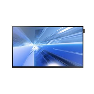 "Samsung Commercial 32"" 1080p HD LED Display"