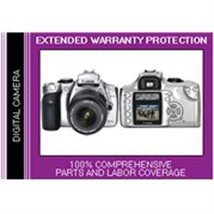 CPS 3 Year Digital Camera Warranty - Under $500 (ACC)